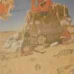 Götterfelsen, 2001
