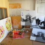 Studio–Z, NY 2011