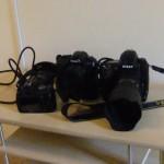Camerateam, B, 2011