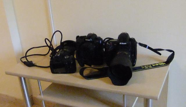 CameraTeam