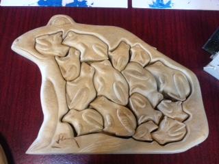 GPReichelt:Frog-Puzzle
