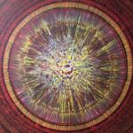 Mandala, 100x100, € 4100